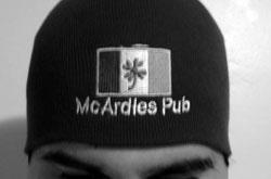 McArdles Pub Skullcap
